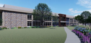 MRA SpringHouse Innovation Park Building 4