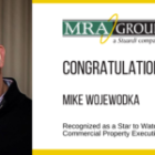Mike Wojewodka: A Star to Watch by Commercial Property Executive