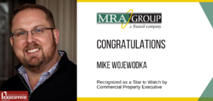 Mike Wojewodka MRA Group